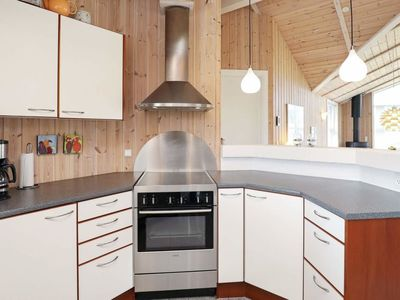 Photo for Vacation home Vorupør in Thisted - 7 persons, 4 bedrooms