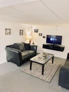Photo for 3BR Apartment Vacation Rental in Independence, Missouri