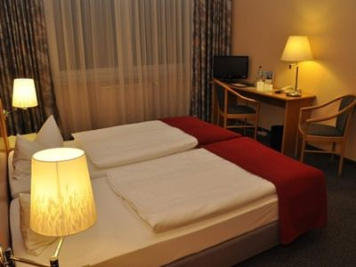 Photo for Double Standard - Hotel Am Tierpark ***