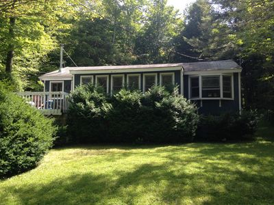 Photo for 2BR Cottage Vacation Rental in Becket, Massachusetts