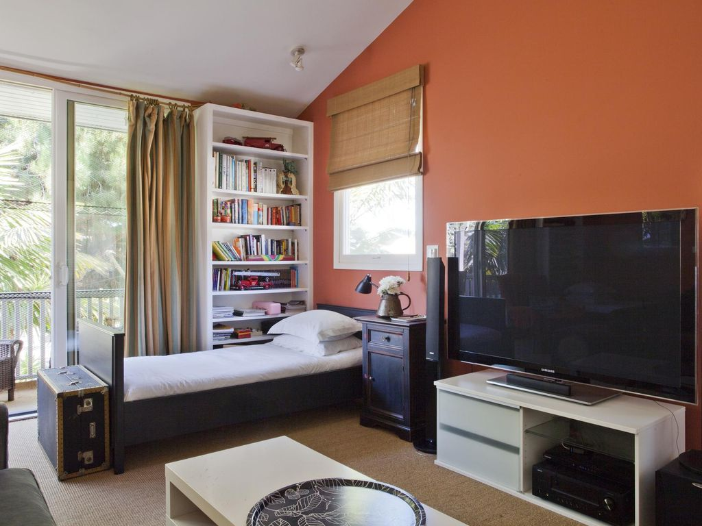 31st Street - luxury 4 bedrooms serviced apartment - Travel Keys