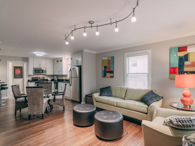 Photo for Hands down, best location in East Nash, walking distance to everything you need!