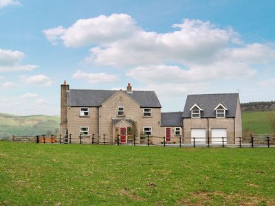 Photo for 5BR House Vacation Rental in Llansilin, near Oswestry