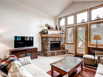 Photo for Beautiful home with free shuttle service to town, hiking trails close by