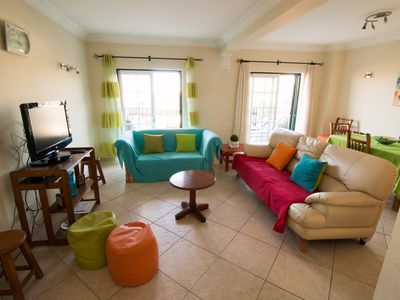 Photo for Townhouse 10 min walk from the beach, and a 5 min walk from restaurants and trade !!!