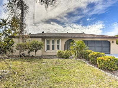 Photo for NEW! Bokeelia Home w/Large Yard - Walk to Canals!