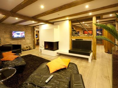 Photo for Luxurious holiday home in Black Forest