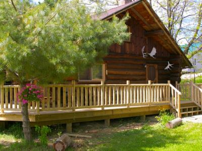Photo for The New Old Cabin - Parry Sound