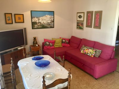 Photo for HOUSE IN DENIA (PLAYA DEVESES)