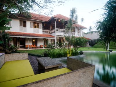 Photo for Four Bedroom Villa in Bali