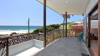 Photo for 18 Cliff Road - Opposite One Mile Beach!