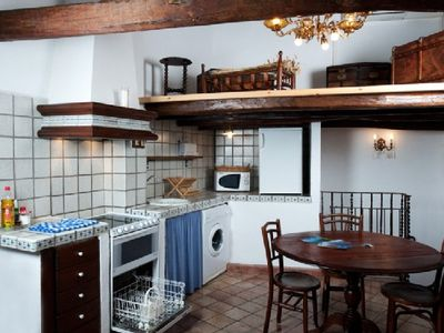 Photo for Rural apartment Can Gaita for 3 people