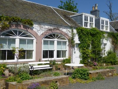 Photo for 2BR Cottage Vacation Rental in St. Boswells
