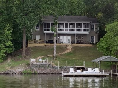 Photo for 6BR House Vacation Rental in Alexander City, Alabama