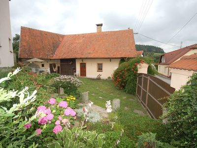 Photo for Holiday house Stylish and comfortably furnished holiday home in the Bohemian Forest