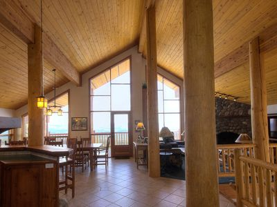 Photo for Ski in/out Chalet at Big White Resort