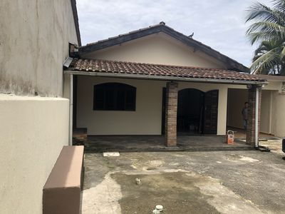 Photo for House in Ubatuba 500 meters from the beach of Pereque-Açu