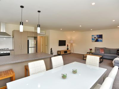 Photo for Contemporary, Renovated and Spacious