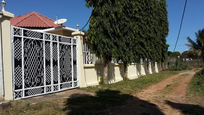 Photo for 3 Bed Self Contained house in Zanzibar Chukwani