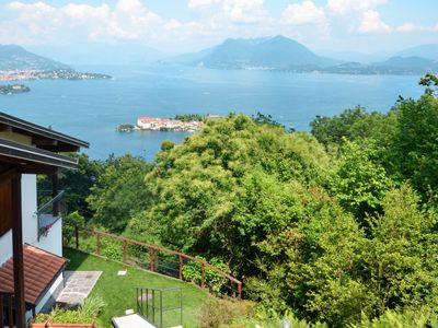 Photo for Vacation home Ca' delle Isole (SEA117) in Stresa - 8 persons, 3 bedrooms