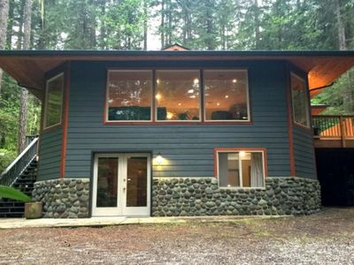 Photo for Comfortable Mt. Baker Lodging  Cabin 29 in United States
