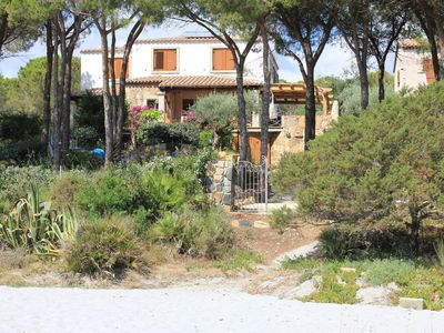 Photo for 4BR House Vacation Rental in CALA LIBEROTTO, Sardegna