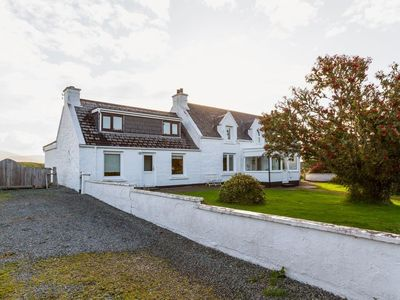 Photo for 3BR Cottage Vacation Rental in Portree, Isle of Skye