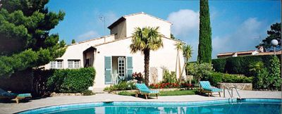 Photo for house / villa - Les issambres