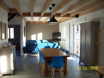 Photo for 4BR Chalet Vacation Rental in Murat-le-Quaire, Auvergne-Rhône-Alpes