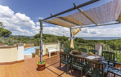 Photo for 5 bedroom accommodation in Bracciano RM