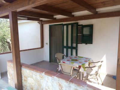 Photo for independent villa, air-conditioned, ideal for couples