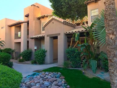 Photo for Newly Renovated 1BR Condo in North Scottsdale