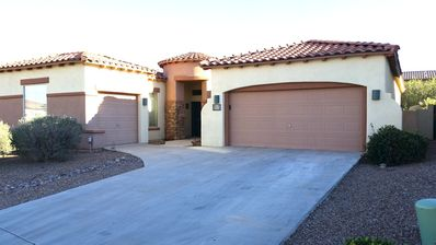 Photo for 4 bedroom Rancho Sahuarita home with Great Location