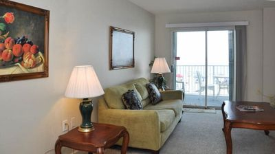 Photo for BEACH FRONT!! ~ 2 Bedroom ~ *FREE Nights!* Clearwater Condos!