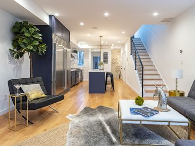 Photo for Penthouse with Private Rooftop in Kalorama