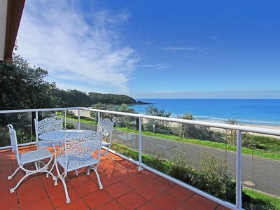 Photo for Beach Road 10 Mollymook