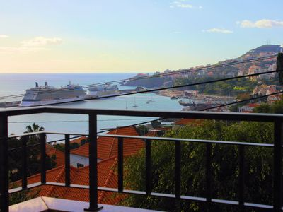 Photo for Palheiro Residence- Holiday apartments in Madeira- Funchal close to the Old Town