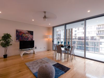 Photo for Furnished Apartment Near Bondi Junction