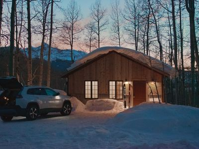 Photo for 2 bedroom Chalet with loft in the Ski Ranches