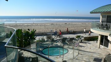 Mission and Pacific Beaches, San Diego, California, United States of America