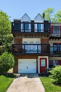 Photo for 2BR Townhouse in NKY - Walk to All Star Game!
