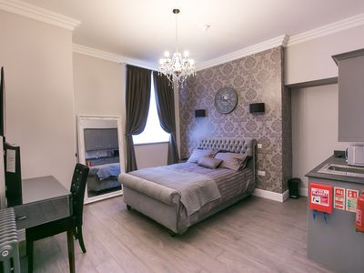 Photo for Number 10 The Abbey - Castle Acre Apartment