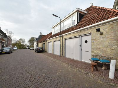 Photo for Modern apartment right in the centre of Harlingen near harbour & the Wadden Sea