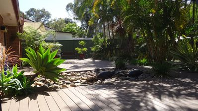 Photo for 3BR House Vacation Rental in Summerland Point, NSW