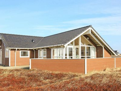 Photo for Idyllic Holiday Home in Jutland with Sauna