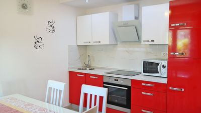 Photo for 3BR Apartment Vacation Rental in Silo - island Krk