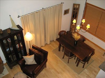 Photo for Charming Victorian Chalet - In Town Location & 7th Night Free!!!