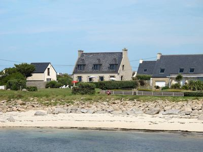 Photo for Vacation home in Plouescat, Finistère - 10 persons, 5 bedrooms