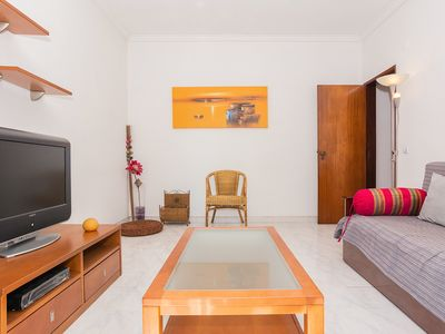 Photo for Cosy apartment in Almada