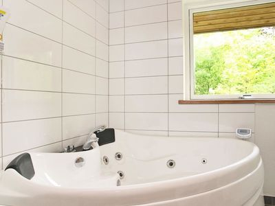 Photo for Vacation home Lynderup in Skals - 10 persons, 5 bedrooms